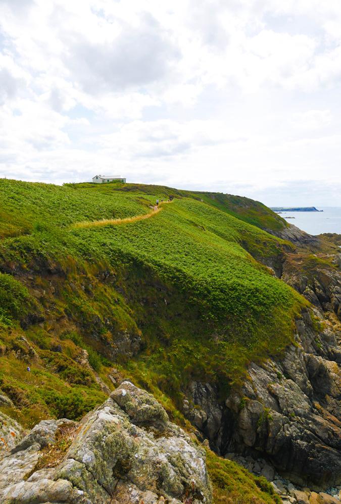 L'Île Besnard