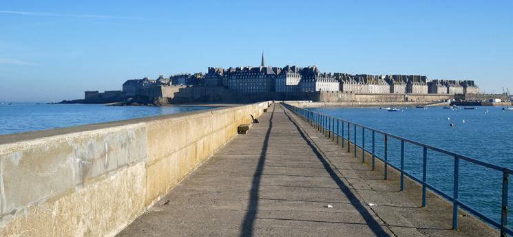 Jeu quiz Saint-Malo