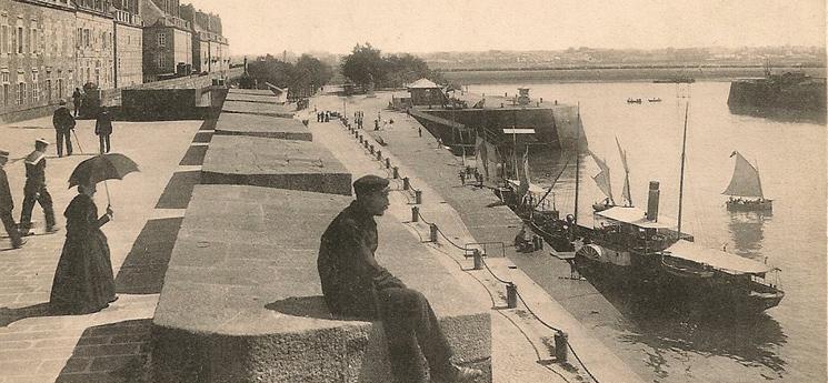 Autrefois Porte de Dinan