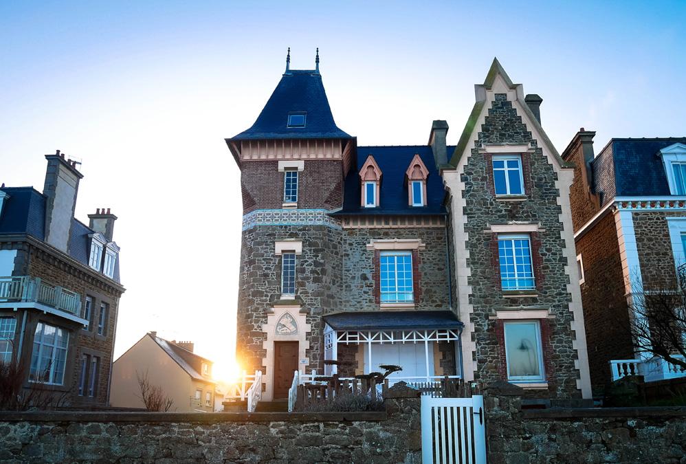 Côté Sillon