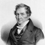 Les grands hommes - François Broussais