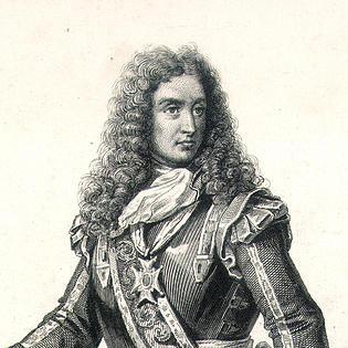 Les grands hommes - René Duguay-Trouin