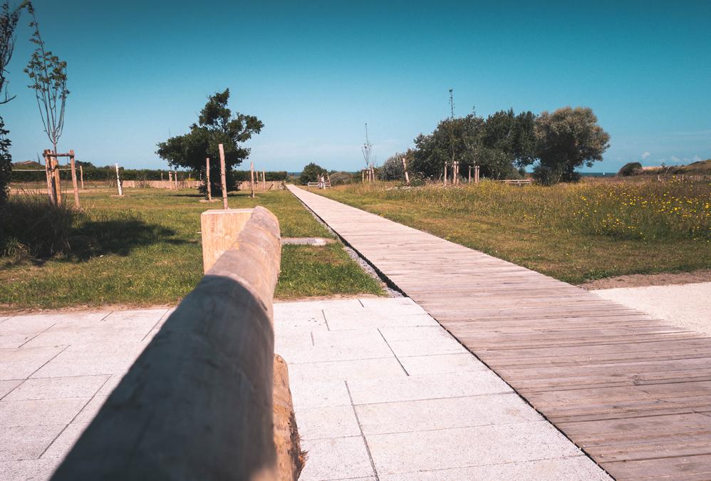 Parc du Nicet