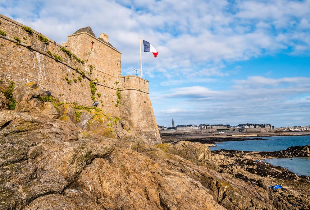 Fort du Petit Bé