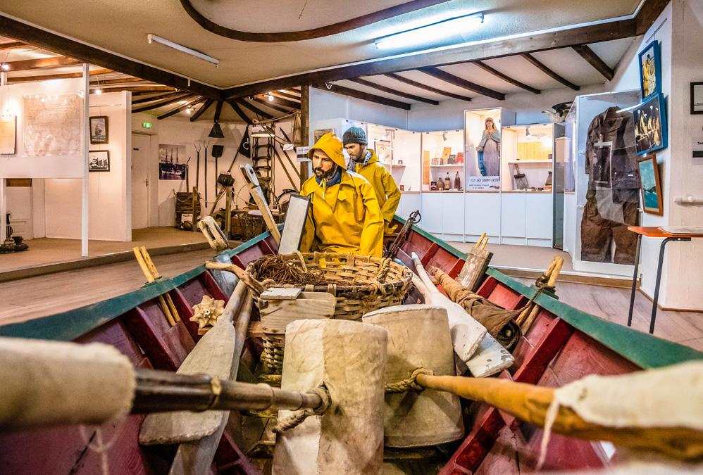Musée des Terres-Neuvas