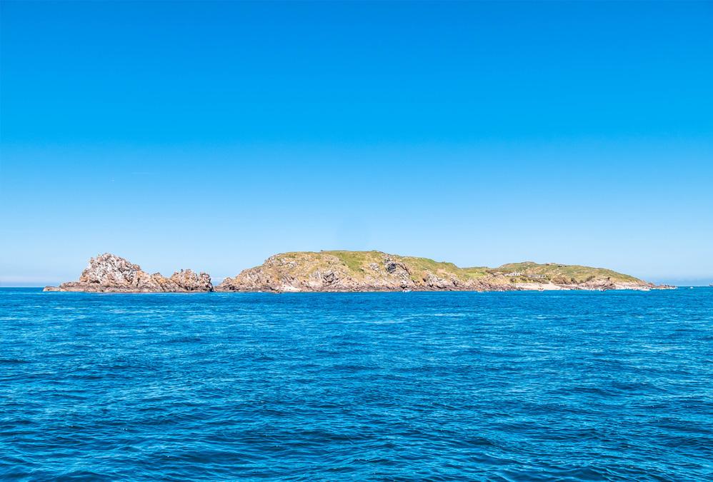 Baie du Corsaire