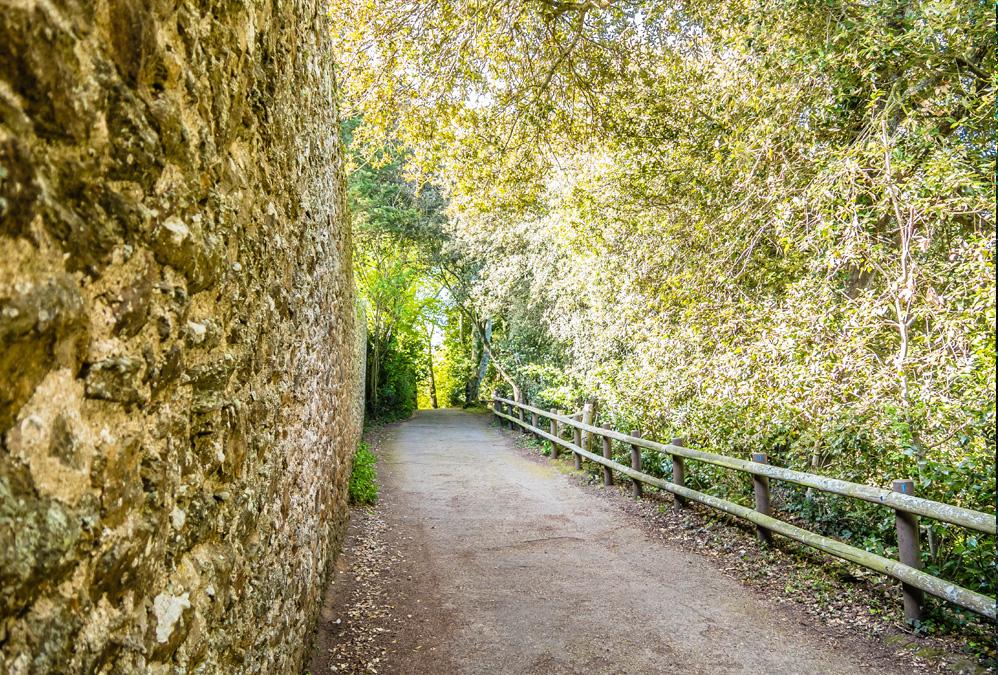 Parc des Corbières