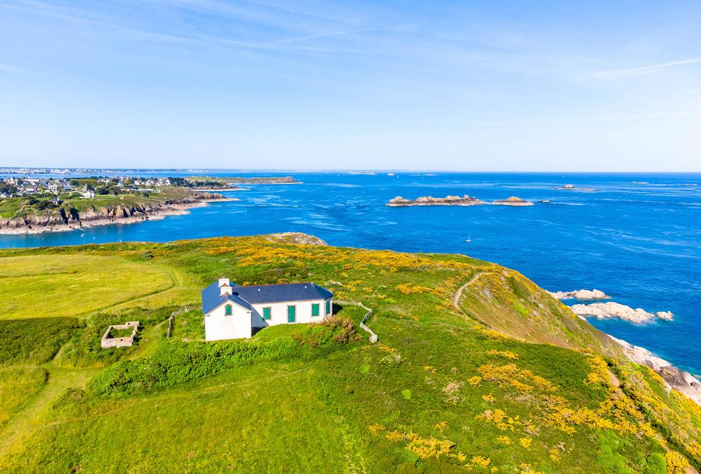 Île Besnard